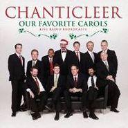 Chanticleer, Our Favorite Carols (CD)