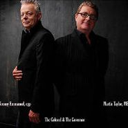 Martin Taylor, The Colonel & The Governor (CD)
