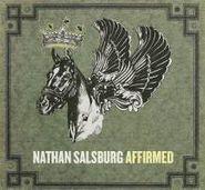 Nathan Salsburg, Affirmed (CD)