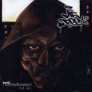 MF Doom, Nastradoomus (CD)