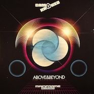 Camo & Krooked, Above & Beyond Ep (LP)