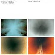 Russell Haswell, Kanal [With DVD] (LP)