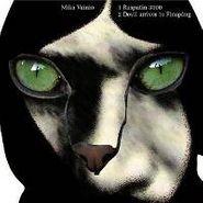"""Mika Vainio, Rasputin 3000 (7"""")"""