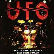 UFO, All The Hits & More (CD)