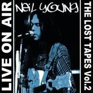 Neil Young, Live On Air: The Lost Tapes Vol.2 (CD)