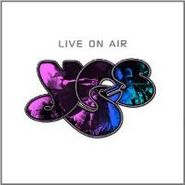 Yes, Live On Air (CD)
