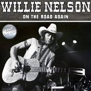 Willie Nelson, On The Road Again: Live On Air (CD)