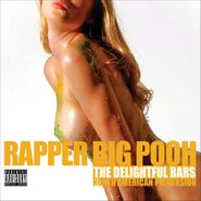 Rapper Big Pooh, Delightful Bars (CD)