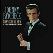Johnny Paycheck, Nowhere To Run: The Little Darlin' Years 1966-1970 (CD)