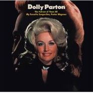 Dolly Parton, The Fairest of Them All / My Favorite Songwriter, Porter Wagoner (CD)