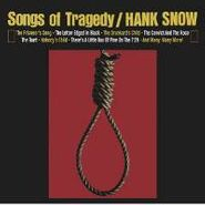 Hank Snow, Songs Of Tragedy / When Tragedy Struck (CD)