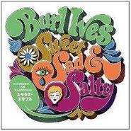 Burl Ives, Sweet Sad & Salty (CD)