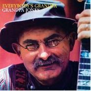 Grandpa Jones, Everybody's Grandpa / Sings Hits (CD)