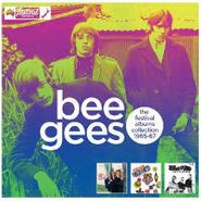 Bee Gees, The Festival Albums Collection 1965-67 (CD)