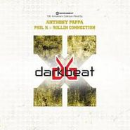 Anthony Pappa, Darkbeat 10th Anniversary 3CD Collection (CD)