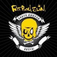Fatboy Slim, Dance Harder Bitch-Mixed By Fatboy Slim (CD)