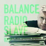 Radio Slave, Balance 023 (CD)