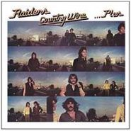 The Raiders, Country Wine Plus (CD)