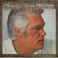 Charlie Rich, A Rich Anthology 1960-1978 (CD)