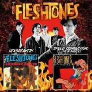 The Fleshtones, Hexbreaker! / Speed Connection - Live In Paris 85 [Import] (CD)