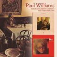 Paul Williams, Just an Old Fashioned Love Song / Here Comes Inspiration (CD)