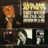 Garland Jeffreys, Ghost Writer/One-eyed Jack/Ame (CD)