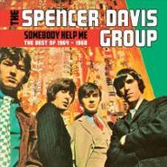 The Spencer Davis Group, Somebody Help Me: The Best of 1964 -1968 (CD)