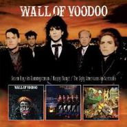 Wall Of Voodoo, Seven Days in Sammystown / Happy Planet / The Ugly Americans in Australia (CD)