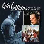 Chet Atkins, Pickin' My Way / Superpickers [Remastered Australian Import] (CD)