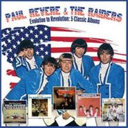 Paul Revere & The Raiders, Here They Come! / Just Like Us! (CD)