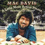 Mac Davis, A Little More Action Please: The Anthology 1970-1985 [Australian Import] (CD)