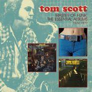 Tom Scott, The Master Of Funk! 1974-1977 (CD)