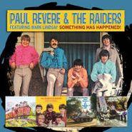 Paul Revere & The Raiders, Something Has Happened! (CD)