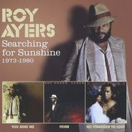 Roy Ayers, Searching for Sunshine 1973-1980 (CD)