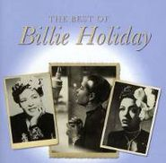 Billie Holiday, The Best Of (CD)