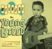 Various Artists, Young Breed Vol. 2 (CD)