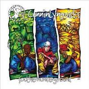 CunninLynguists, Southernunderground (CD)