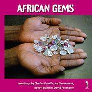 Various Artists, African Gems (LP)