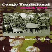 Various Artists, Congo Traditional 1952 & 1957 (LP)