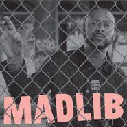 Madlib, Rock Konducta (CD)