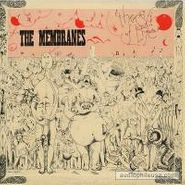 """The Membranes, If You Enter The Arena (7"""")"""