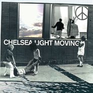 Chelsea Light Moving, Chelsea Light Moving (CD)