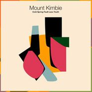 Mount Kimbie, Cold Spring Fault Less Youth (CD)