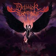 Dethklok, Dethalbum III (LP)