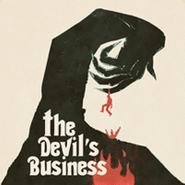 Justin Greaves, The Devil's Business [Score] (CD)