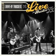 Drive-By Truckers, Live From Austin TX (CD)