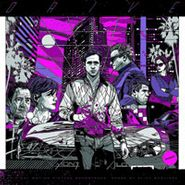 Cliff Martinez, Drive [OST] (LP)