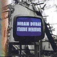Duran Duran, Strange Behaviour (CD)