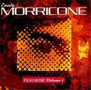 Ennio Morricone, Film Music Volume 1 (CD)