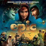 Danny Elfman, Epic [OST] (CD)